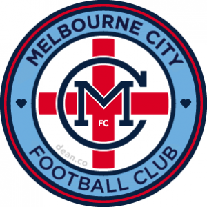 Melbourne City FC  - My version